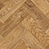 English Oak Parquet, 2137