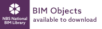 Click here to download our BIM objects...